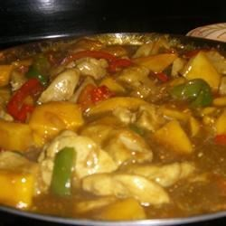 Malaysian Mango Chicken Curry Photos - Allrecipes.com