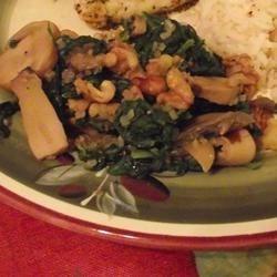 Spinach Supreme