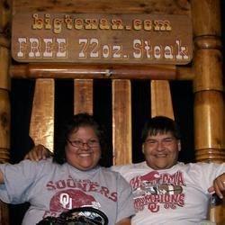 Amarillo steak house