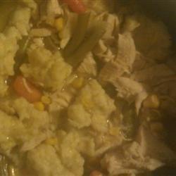 Chicken and Dumplings I