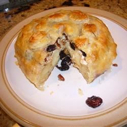 Dried Cherries, Pecans and Rosemary Brie en Croute Photos - Allrecipes ...