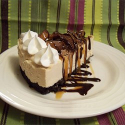 MySweetCreations Peanut Butter Cookie Pie Photos ...