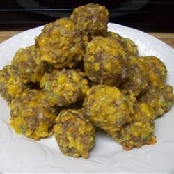 Jimmy Dean Sausage Cheese Balls Photos - Allrecipes.com