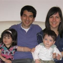 My Lillte Family