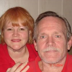 Ed and Deb