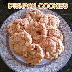 Dishpan Cookies