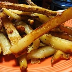 Seasoned Potato Fries