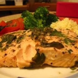 Baked Salmon II Photos - Allrecipes.com