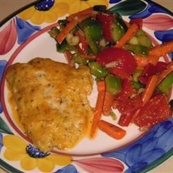 Broiled Grouper Parmesan Photos - Allrecipes.com