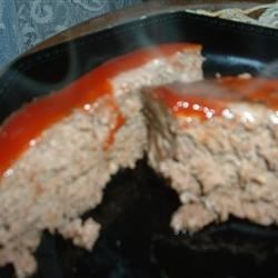Venison Meatloaf Recipe - This is a yummy and moist meatloaf with a bit of a kick. Use more or less spices to suit your taste, I like it as is!