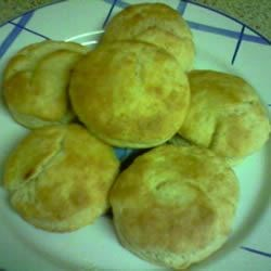 yummy biscuits!