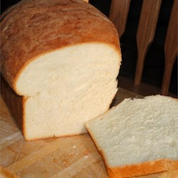 S.C.A. Trail Bread Recipe - This honey-white bread is great as written, and rises quickly for a relatively quick yeast bread.  But it also lends itself to variation, so do not hesitate to add eggs or oats, or to substitute whole wheat flour or molasses.  This recipe can handle it.