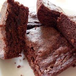 Basic Brownies