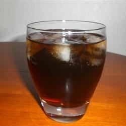 The Psycho Recipe - This is a severely alcoholic but remarkably easy to drink vodka cocktail with cola and absinthe.