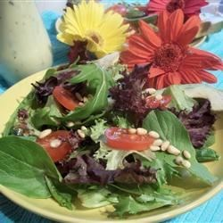Fresh as a Daisy Spring Salad