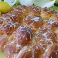 Pull-Apart Easter Blossom Bread Photos - Allrecipes.com