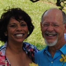 Mr. & Mrs. Allen