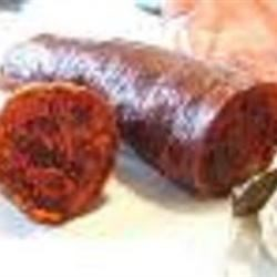 Mexican Chorizo Recipe - You'll need a meat grinder, either hand or electric, to make this homemade chorizo sausage brimming with spices. The sausage should rest overnight to develop its full flavor. Fry as patties, or stuff into casings and grill.