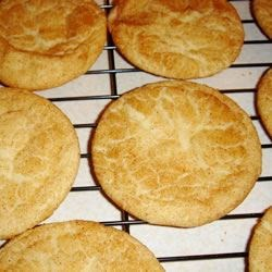 Snickerdoodles I Recipe and Video - This is a wonderful and easy cookie that my mother prepared for at least 50 years.  Every time I take them somewhere everyone wants the recipe.