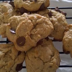 Craving cookies