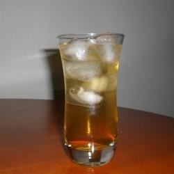 Seventh H'Evan Recipe - Named after Evan Williams, this whiskey cocktail is served on the rocks with diet lemon-lime soda. I like this so much, I had to let others know about it.  I hope you enjoy it too.