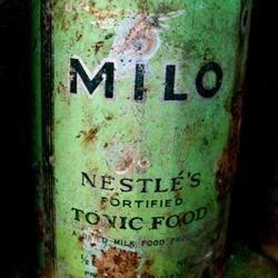 A Genuine Nestle's MILO Clone!