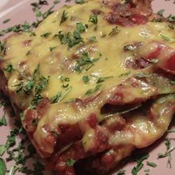 Lisa's Lasagne