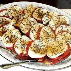 Caprese Salad (by Mary)