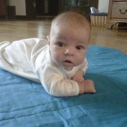 Baby Simon
