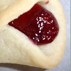 Jam Kolaches Recipe - These cookies from Poland can be made with different flavors of jam.