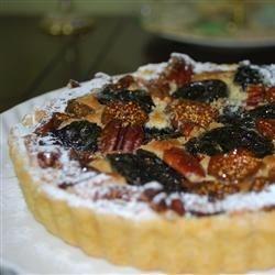 Bakery Fruit Tart