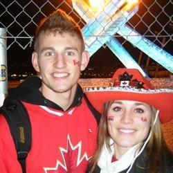 Cora & Darren