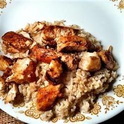 Jenny's Grilled Chicken Breasts Photos - Allrecipes.com
