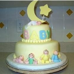 Baby Shower 2006