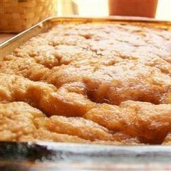 Grandma Grippin's Brown Pudding