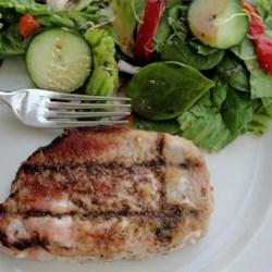 Caribbean Jerk Pork Chops Photos - Allrecipes.com