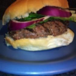 "The Greatest Burger ""FRANKENBURGER"""