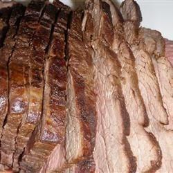 Fabulous and Easy Beef Tenderloing