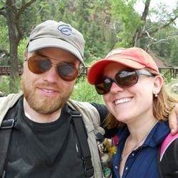Hiking and Fly Fishing Trip