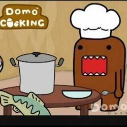 domo cook