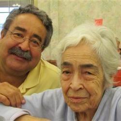 Armando & Adela Christmas 2010