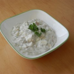 Clam Dip with Bacon Pic