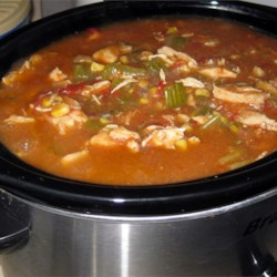 Slow Cooker Chicken Creole Photos - Allrecipes.com