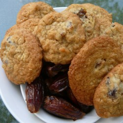 Minnesota Mail Carrier Cookies Recipe - These cookies have a funny name but they sure taste good. Make a plate up for your mail carrier.