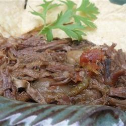 Slow Cooker Machaca Photos - Allrecipes.com