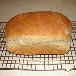 Buttermilk Wheat Bread Recipe - The soft bread made with buttermilk smells great right out of the bread machine!