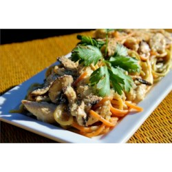 Easy Slow Cooker Chicken Tetrazzini Photos - Allrecipes.com