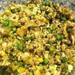 Chinese Chicken Fried Rice II Photos - Allrecipes.com