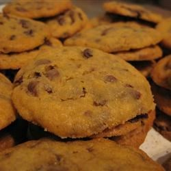 Award Winning Soft Chocolate Chip Cookies
