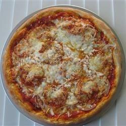 Kroger flour recipe pizza crust.